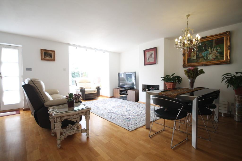 Saxon Street Cambridge 4 Bed Terraced House To Rent 163