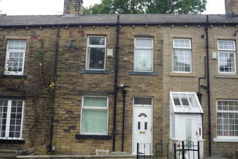 2 bedroom terraced house to rent - Lytton Road, Girlington, BD8 9SR