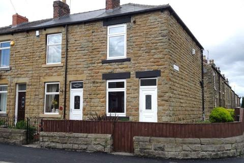 2 bedroom end of terrace house to rent - 11 Finchwell Road, Handsworth, Sheffield S13 9AR
