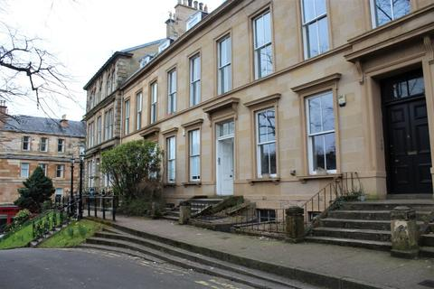 1 bedroom flat to rent - Belgrave Terrace, Flat G/L, Botanics, Glasgow, G12 8JD