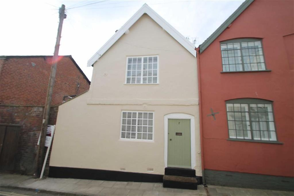 1 Bedroom Terraced House for sale in Brand Lane, Ludlow