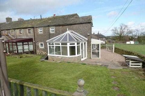 2 bedroom end of terrace house to rent - Thorpe Place, Hubberton, Sowerby Bridge