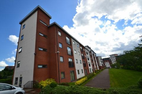 2 bedroom apartment to rent - Slater House, Woden Street, Salford, M5 4UE