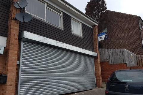 Property to rent - Sandstone Road, Sheffield, S9