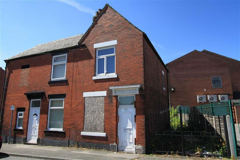 2 Bedrooms Terraced House for sale in 62, Ann Street, Rochdale, OL11