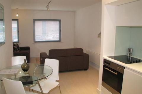 1 bedroom flat to rent - Manor Mills, Ingram Street, Leeds, West Yorkshire, LS11