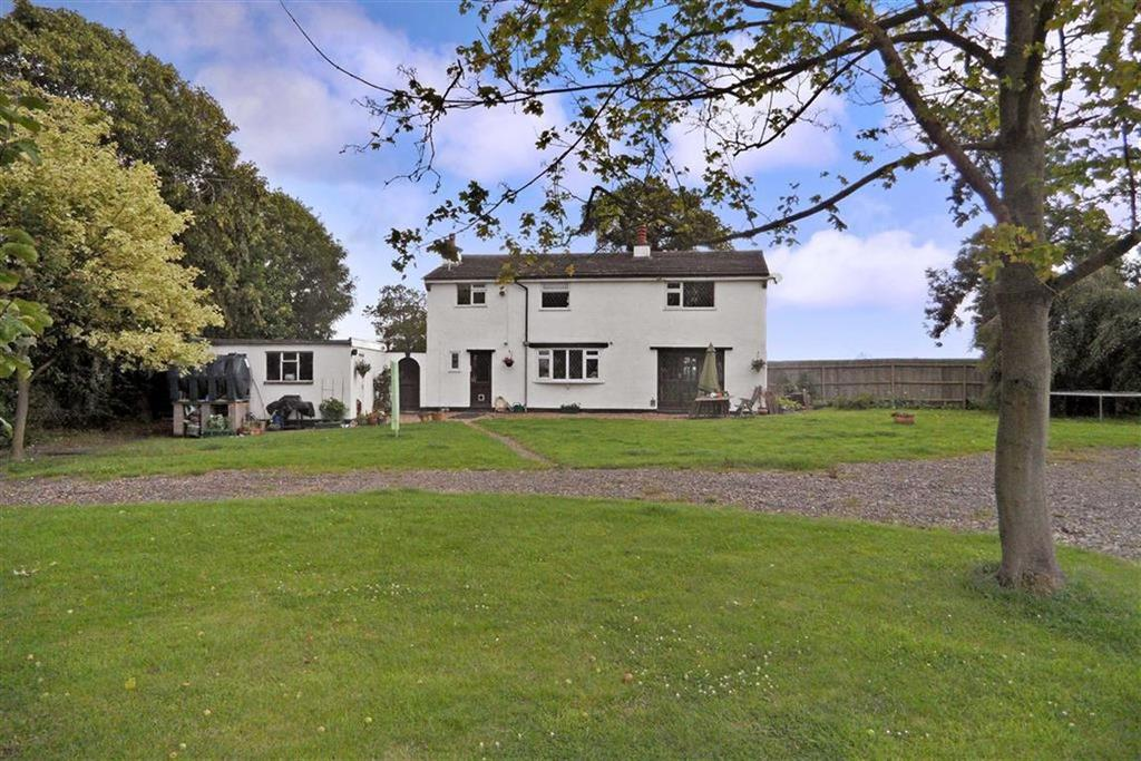 4 Bedrooms Detached House for sale in Claybrooke Parva