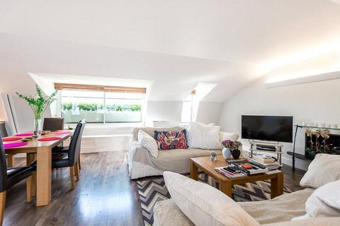 2 bedroom maisonette to rent - Hyde Park Gardens, Hyde Park Estate, W2