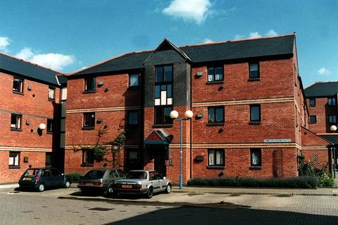 1 bedroom flat to rent - St Nicholas Square, Maritime Quarter, Swansea