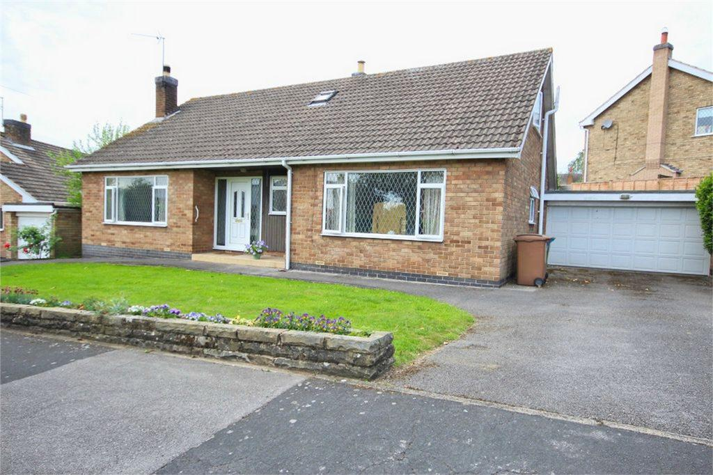 4 Bedrooms Detached Bungalow for sale in Cottage Drive, Kirk Ella, Hull, East Riding of Yorkshire