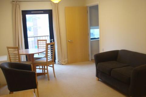 1 bedroom flat to rent - Caspar House, 100 Charlotte Street, Birmingham, B3