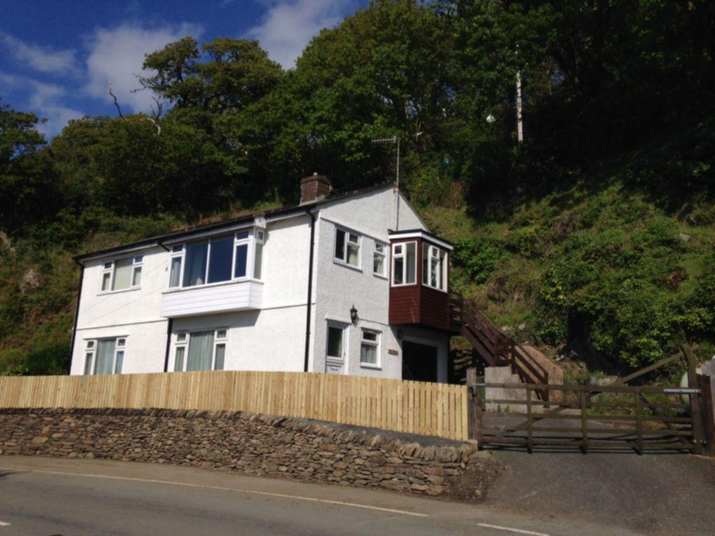 4 Bedrooms House for sale in Allt Y Bryn, Fairbourne, LL38