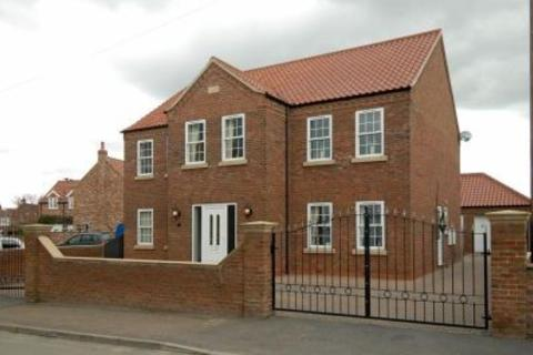 4 bedroom detached house to rent - Low Cross Street, Crowle