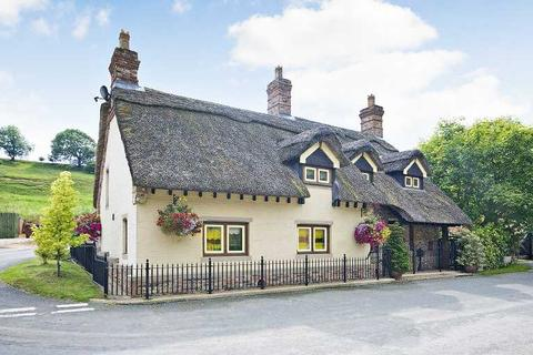 4 bedroom detached house to rent - Hillfoot Lodge, Thixendale YO17 9TG