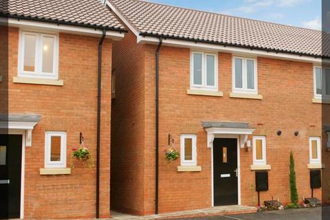 3 bedroom semi-detached house to rent - Barnard Park, Kingswood, Hull, HU7 3FP