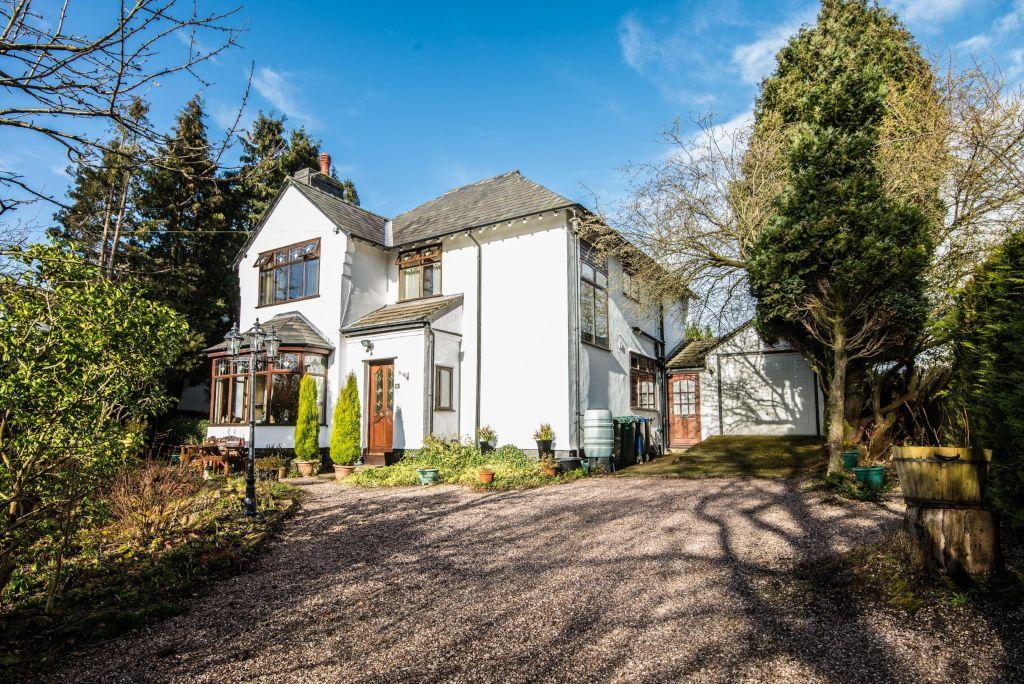 3 Bedrooms Detached House for sale in Town Green Lane, Aughton
