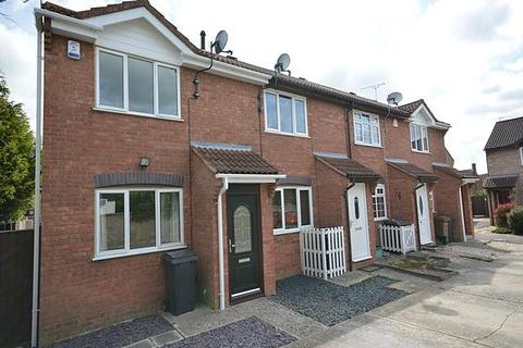 2 bedroom semi-detached house to rent - Cook Place, Chelmsford, Essex, CM2