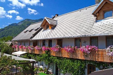5 bedroom farm house  - Bohinjska Bela, Bled, Slovenia
