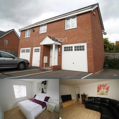 1 bedroom flat to rent - Tuffleys Way, Thorpe Astley
