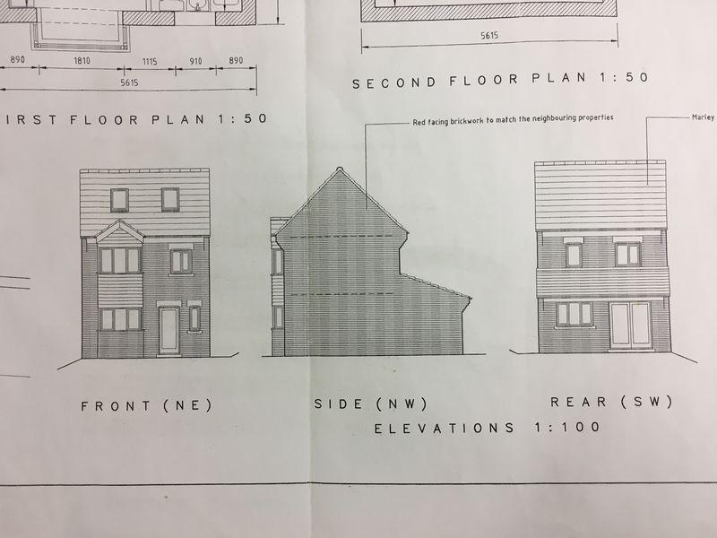 2 Bedrooms Land Commercial for sale in LAND off Hall Close Avenue, Whiston