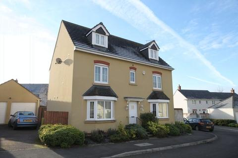 1 bedroom apartment to rent - Dulings Meadow, Copplestone