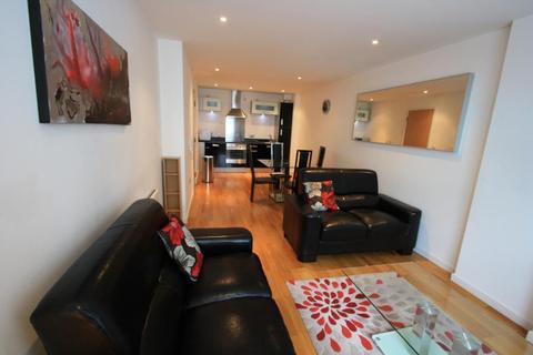 1 bedroom apartment to rent - GATEWAY EAST, MARSH LANE, LEEDS, LS9 8AU