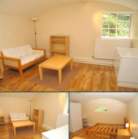 Studio to rent - Osterley Views, Hanwell, Nr Ealing, UB2