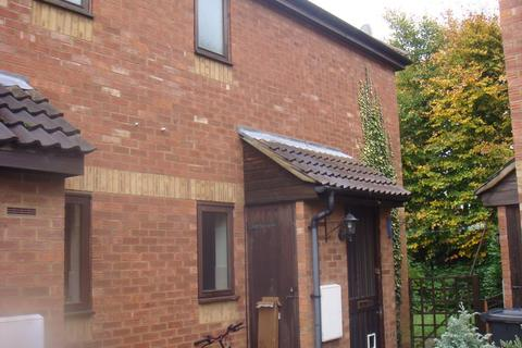 1 bedroom cluster house to rent - Hilldene Close, Flitwick, MK45