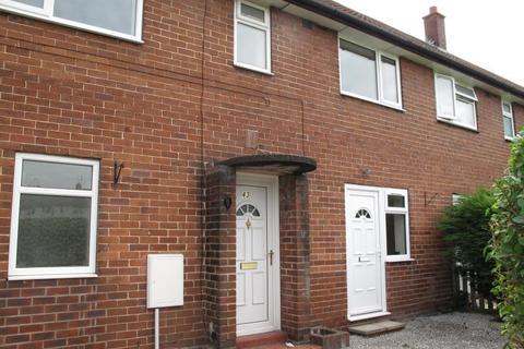 1 bedroom flat to rent - 43b, Woolston Avenue, Congleton, CW12 3DZ
