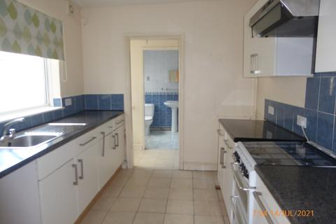 3 bedroom terraced house to rent - John Street, Newcastle Under Lyme ST5