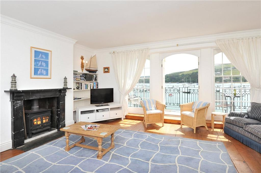 5 Bedrooms Detached House for sale in Union Street, Salcombe, Devon, TQ8