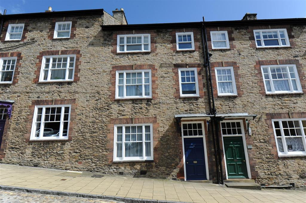 5 Bedrooms Terraced House for sale in Frenchgate, Richmond