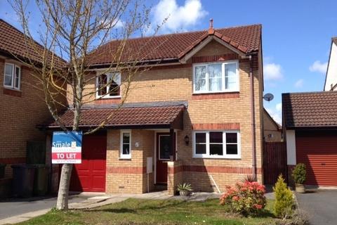 4 bedroom detached house to rent - Roundswell, BARNSTAPLE, Devon
