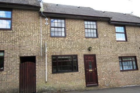 2 bedroom terraced house to rent - Whittlebury Road, Silverstone