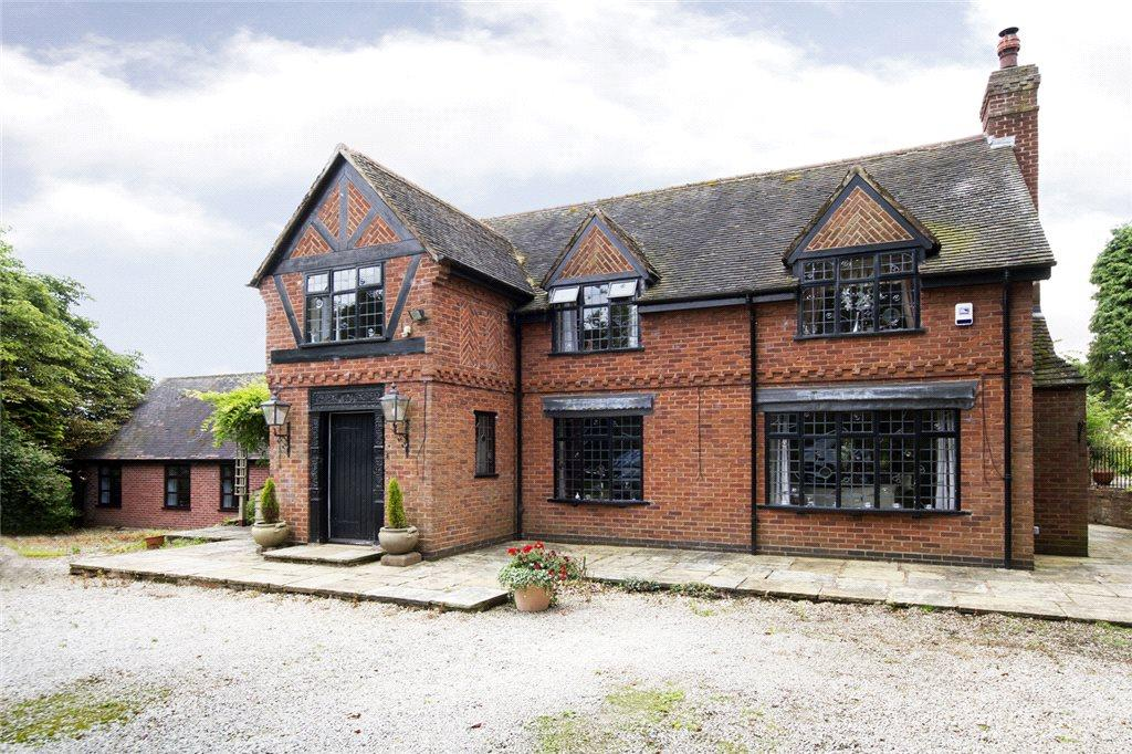 4 Bedrooms House for sale in Shenstone, Worcestershire, DY10