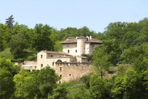 8 bedroom country house  - Cordes Sur Ciel, Tarn, South West France