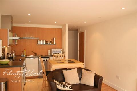 Studio to rent - Axis Court, East Lane, SE16