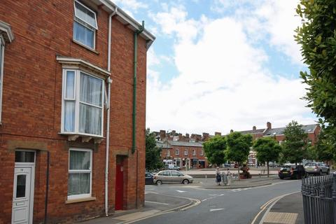 2 bedroom terraced house to rent - Parliament Street, Crediton