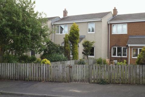 2 bedroom terraced house to rent - Chevington Green, Hadston