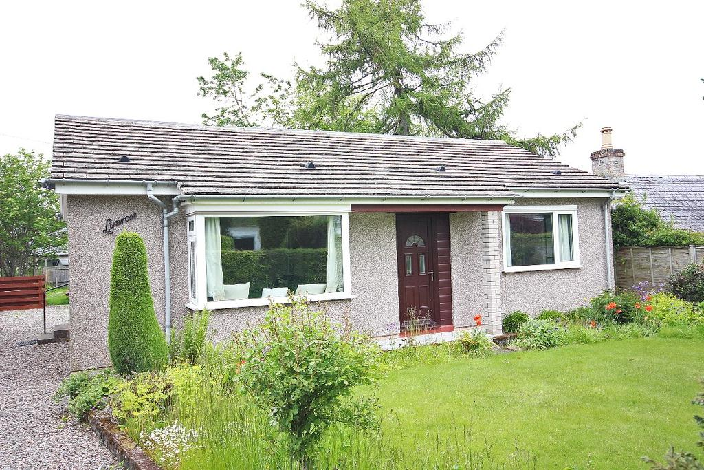 3 Bedrooms Detached Bungalow for rent in Coupar Angus Road, Meikleour, Perthshire, PH2 6DZ