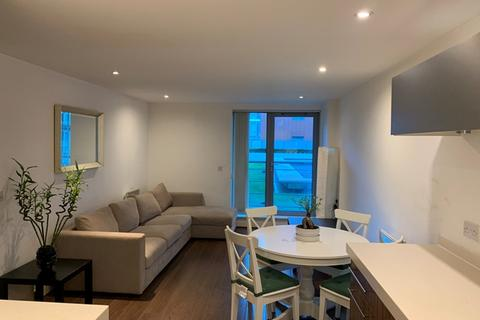 2 bedroom apartment to rent - **No Admin Fees** LARGE ORION WELL FURNISHED 2 BED, 2 BATH, BALCONY AND PARKING
