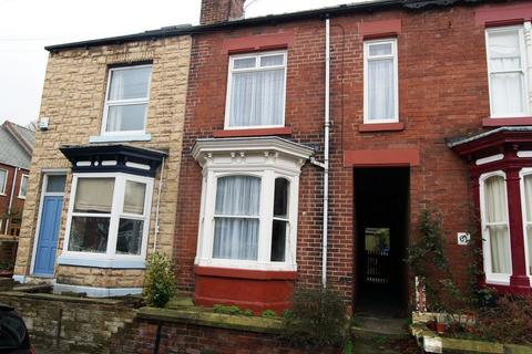 2 bedroom terraced house to rent - 59 Wath Road Nether Edge Sheffield S7 1HD