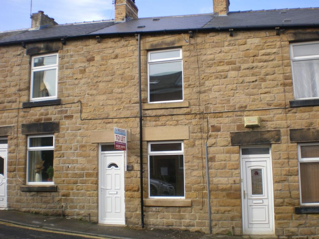 2 Bedrooms House for rent in Pearsons Field, Wombwell