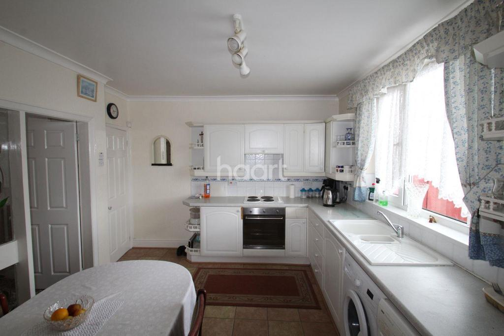 3 Bedrooms Terraced House for sale in Ramsden Road, Hexthorpe