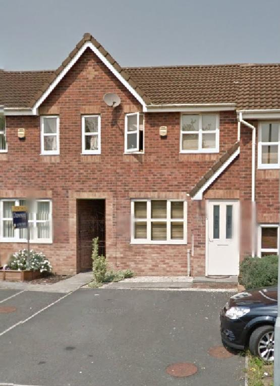 2 Bedrooms Terraced House for sale in LON ENFYS, LLANSAMLET, SWANSEA SA7