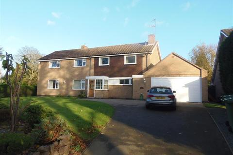 5 bedroom detached house to rent - Main Street, Bushby, Leicester LE7