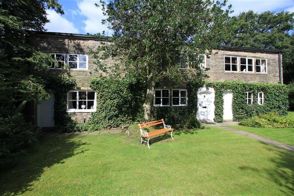 5 Bedrooms Detached House for sale in Thrum Hall Cottages, Thrum Hall Lane, Lower Healey, Rochdale, OL12