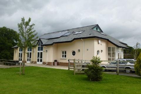 Serviced office to rent - Llanarthney Village Hall, Llanarthney, Carmarthen, Carmarthenshire.