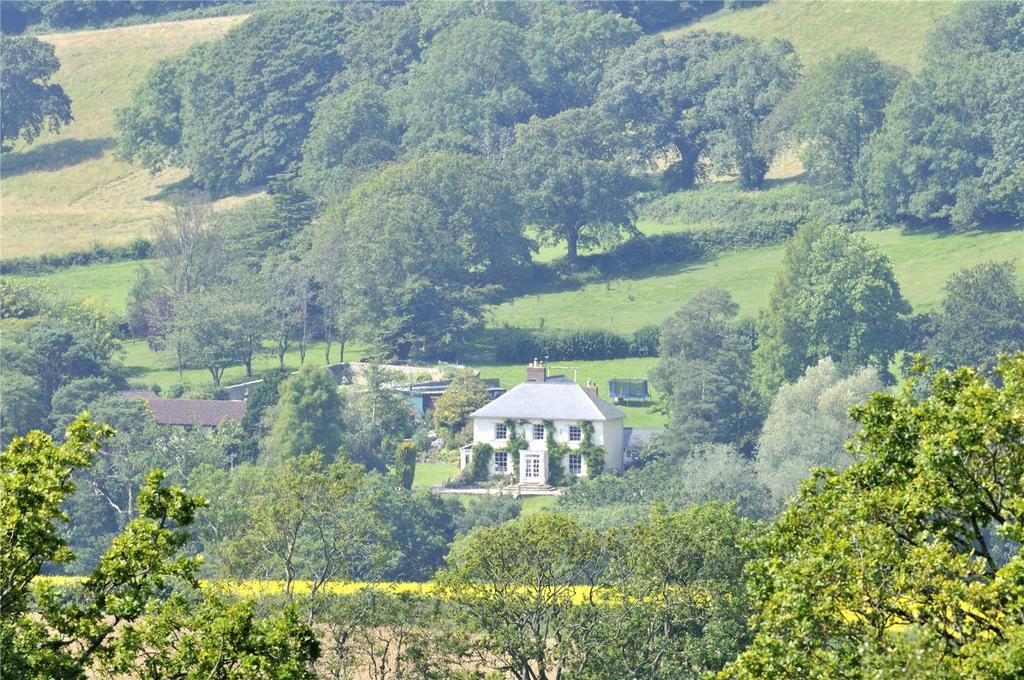 13 Bedrooms Detached House for sale in Furley, Membury, Devon