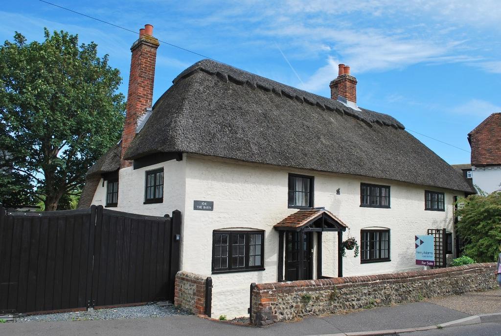3 Bedrooms Terraced House for sale in Felpham, Bognor Regis, PO22